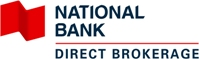 Canadian Discount Brokerage - National Bank Direct Brokerage