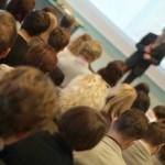 seminar webinar