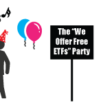 Questrade Commission Free ETF