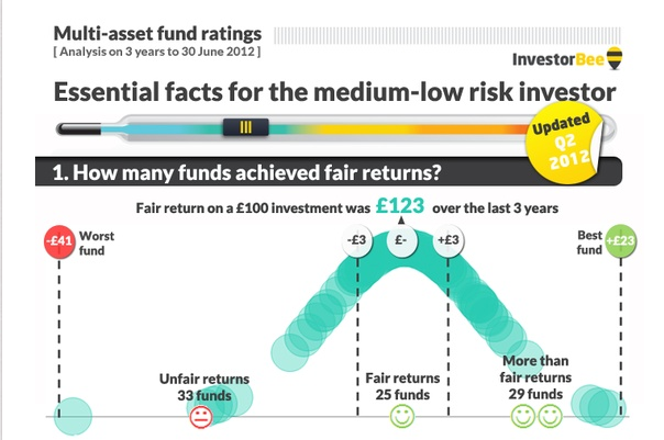 Essential Facts for the Medium-Low Risk Investor