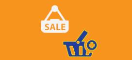Discount Brokerage Deals & Promotions – October 1, 2016