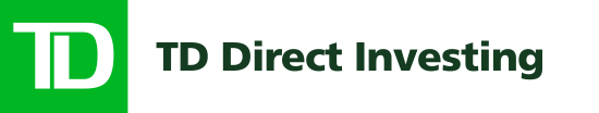 Canadian Discount Broker - TD Direct Investing