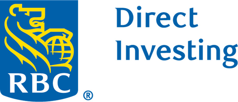 Canadian Discount Broker - RBC Direct Investing